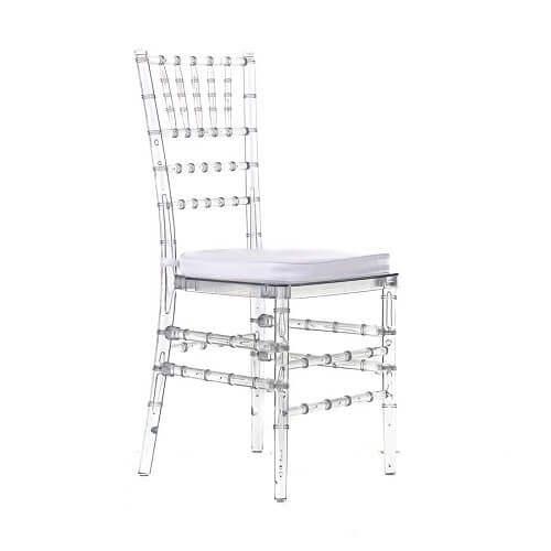 Merveilleux Home / Event Furniture / Chairs / Clear Chiavari Chair