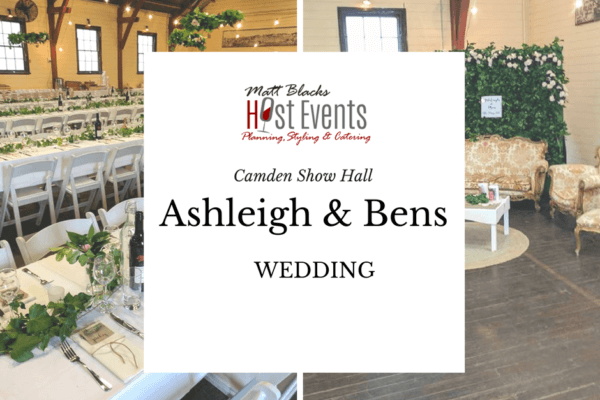 real weddings ashleigh ben camden show
