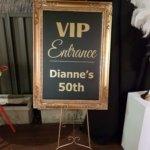 Dianne's 50th Birthday