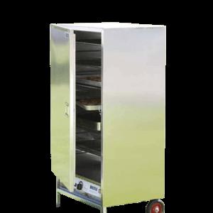 portable gas oven hotbox