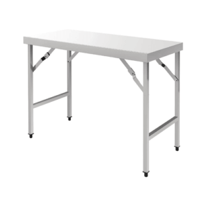 stainless steel catering bench hire sydney