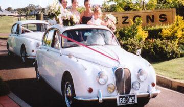 Blakes Wedding Cars
