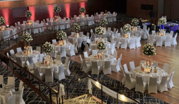 Cinderina Weddings & Event Hire