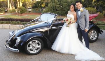 Cupid Wedding Cars