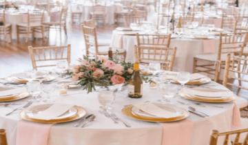 Eventhaus Wedding Planning