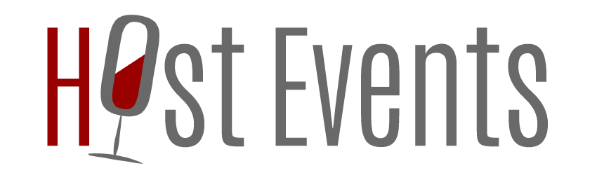 Host Events Logo