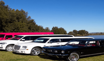 Limo Limo-Newcastle Chauffeured Limousines