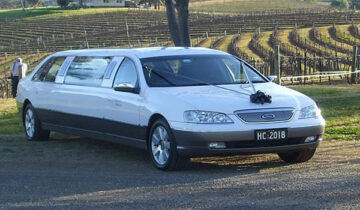 Newcastle Limousines Transport
