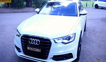 Sodhis Wedding Cars