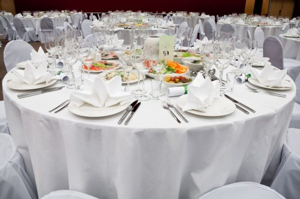 catering covid19 safe