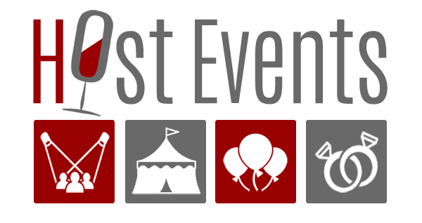 Host Events & Weddings