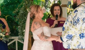 AJ Wedding Celebrant