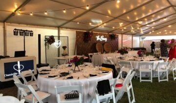 Atmosphere Mobile Disco Entertainment