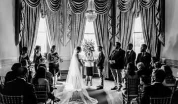 Ayers House Weddings & Events