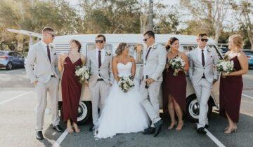 Cloud Nine Weddings