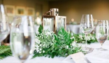 Enhance Styling & Events