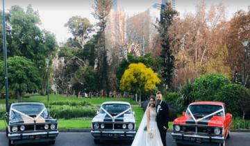 GT Wedding Car Hire