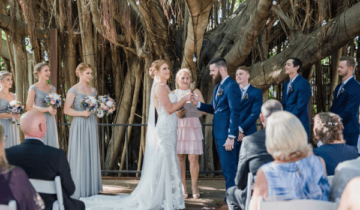 GinaS Cairns Tropical Wedding