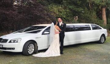 Gold Star Wedding Car hire