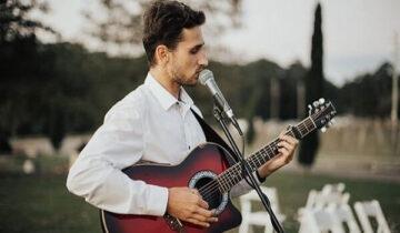 Jack Rose Music