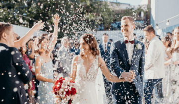 Jamie + Cara – Brisbane City Celebrants
