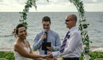 Joshua Pucci Civil Marriage Celebrant Darwin