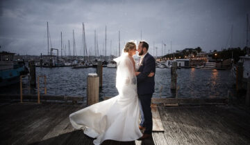 Marina Views Wedding and Function Centre