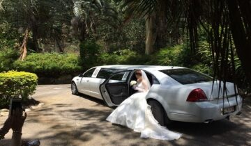 Southern Cross Limousines Cairns