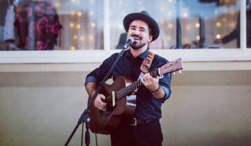 Sydney Wedding Guitarist