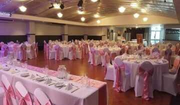 The Venue at Fannie Bay