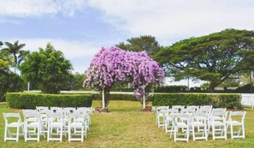 Townsville Weddings & Events