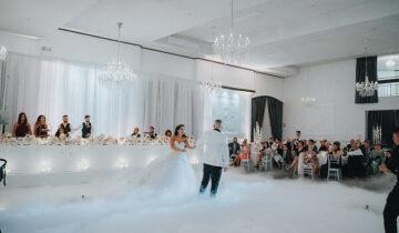 Vogue Ballroom