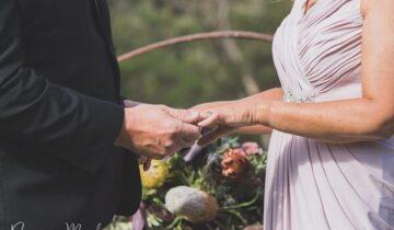 Yarra Valley Pop Up Weddings